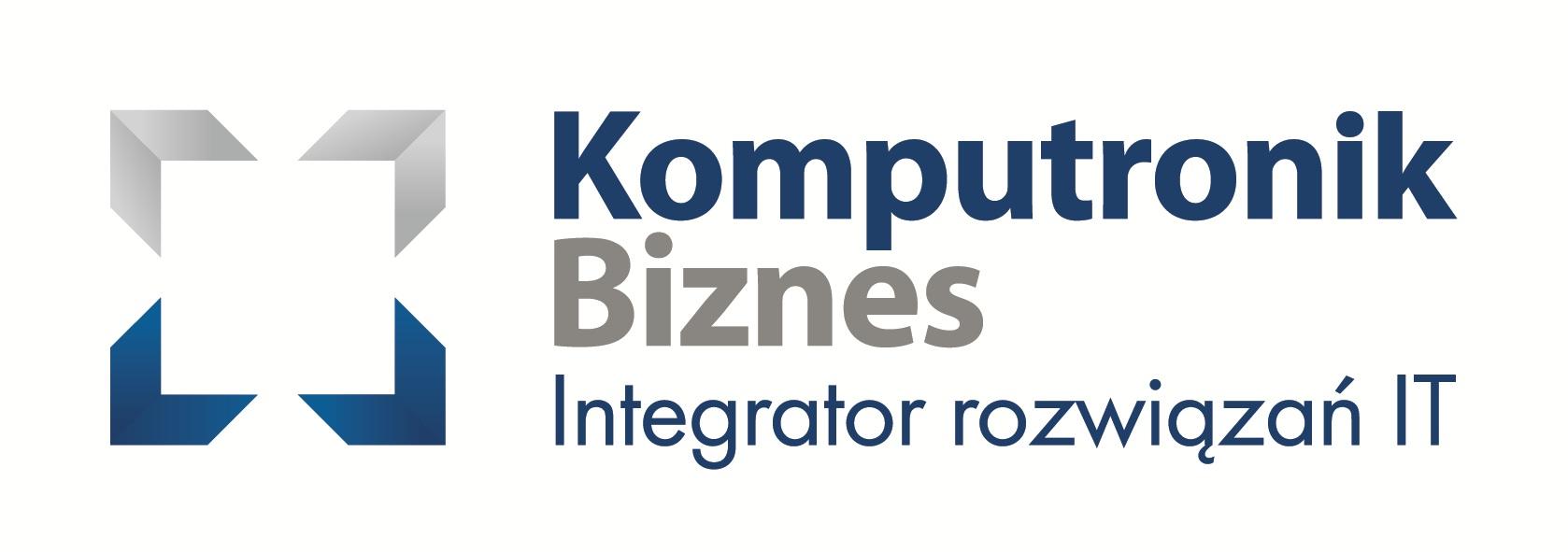 Znalezione obrazy dla zapytania komputronik biznes logo