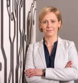 Magdalena Kaczmarek HR Biznes Partner